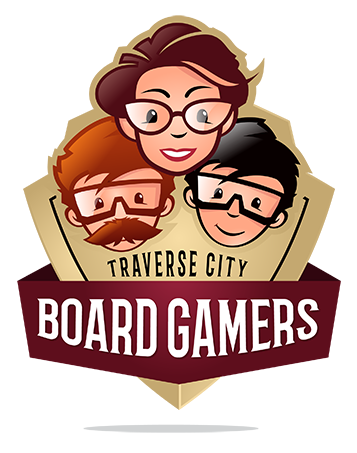 Board Gaming in Traverse City Michigan